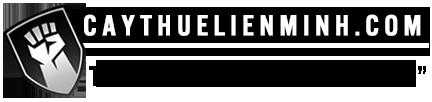 Logo - Cày thuê Liên Minh